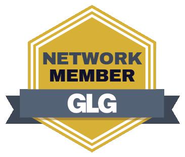 GLG Network Member